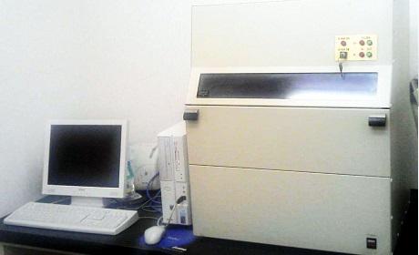 蛍光X線膜厚計