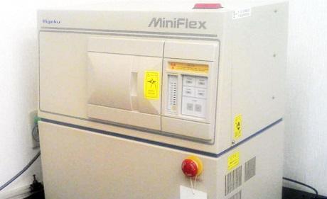 X線回折測定器