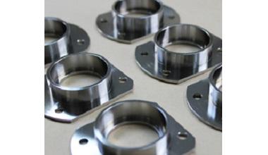 硬質クローム・工業用クローム処理